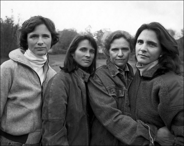The-Brown-Sisters-1990