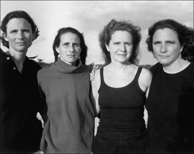 The-Brown-Sisters-1998