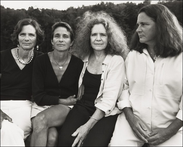 The-Brown-Sisters-2006