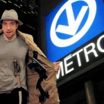 Les stations du métro de Montréal prises au mot