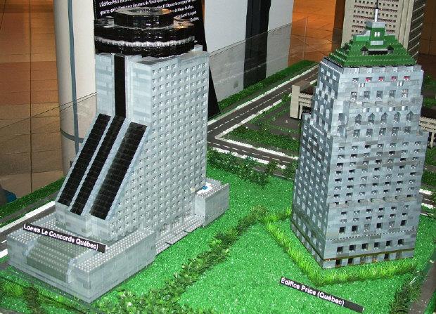 Quebec_Landmarks_Lego