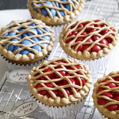 Les Cupcakes Les Plus Originaux Et App 233 Tissants Petit
