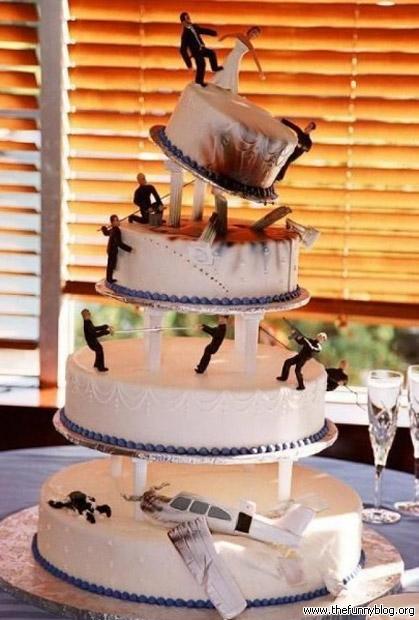 Funny Wedding Cake Petit Petit Gamin Petit Petit Gamin