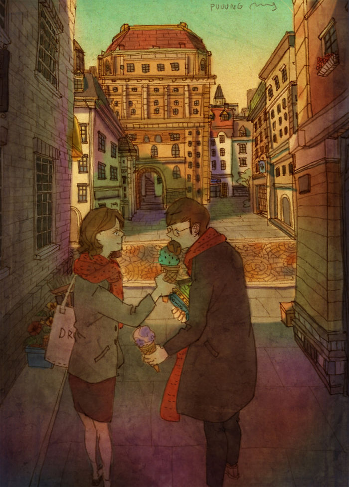 sweet-couple-love-illustrations-art-puuung-42__700