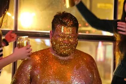 glitter-body