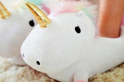 pantoufles-licornes