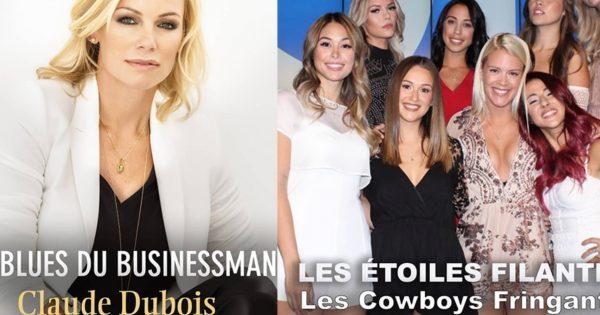 Un nouveau compte Instagram taquine les vedettes québécoises