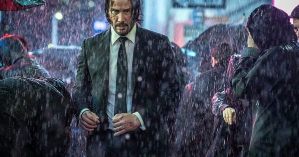 John Wick 3 un film d'action qui va t'accrocher à ton siège de cinéma