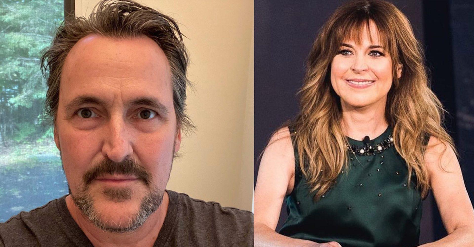 Julie Snyder et Guy A Lepage reçoivent des menaces de mort